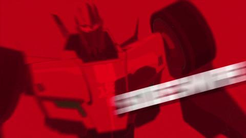 Transformers: Robots In Disguise - Meet the Autobots Team !
