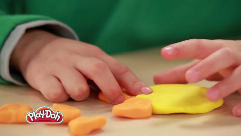Play-Doh Look What I Made Sun Video
