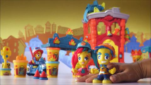 Play-Doh Town Australia - World Of