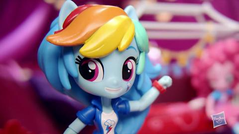 Equestria Girls Australia - Minis