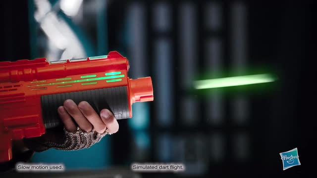 STAR WARS GLOWSTRIKE BLASTERS