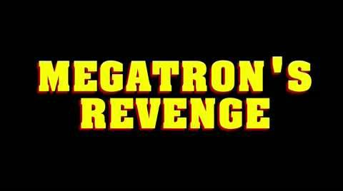 KRE-O Stop Motion: MEGATRON's Revenge