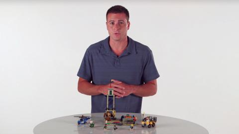 KRE-O CITYVILLE INVASION Sonic Motion Technology Tips & Tricks
