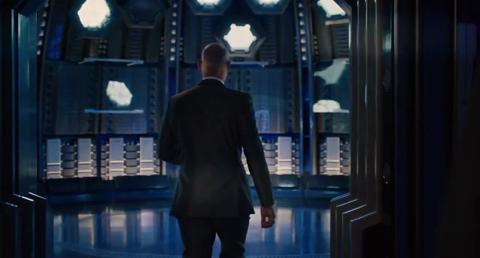 Homem-Formiga (Ant-Man, 2015) - Teaser Trailer HD Legendado