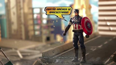 Avengers Titan Hero Tech