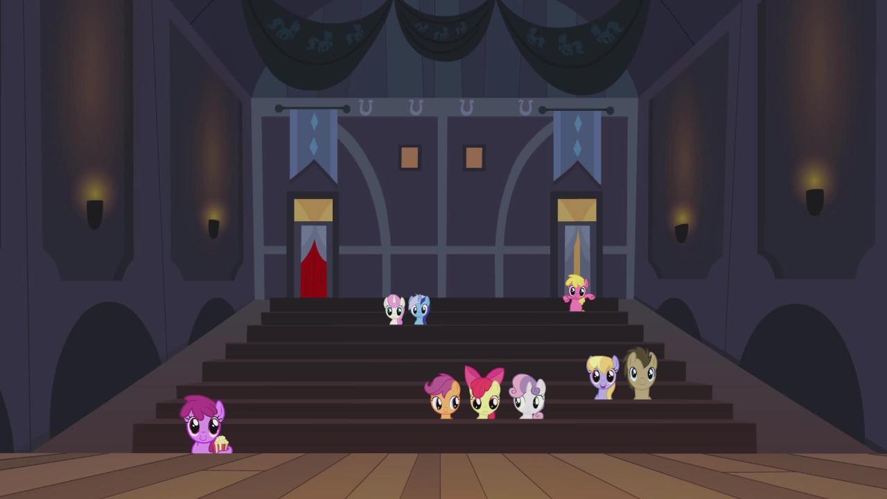 MLP: Friendship is Magic -