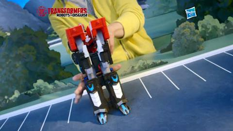 Mega Optimus Prime