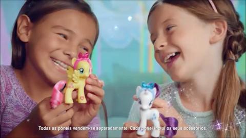 Amiguinhas my Little pony