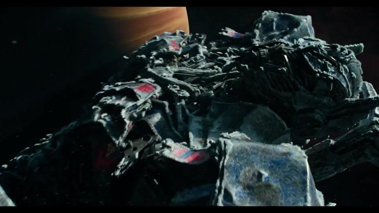 TRANSFORMERS 5_ THE LAST KNIGHT Trailer Extended Super Bowl TV Spot [2017]