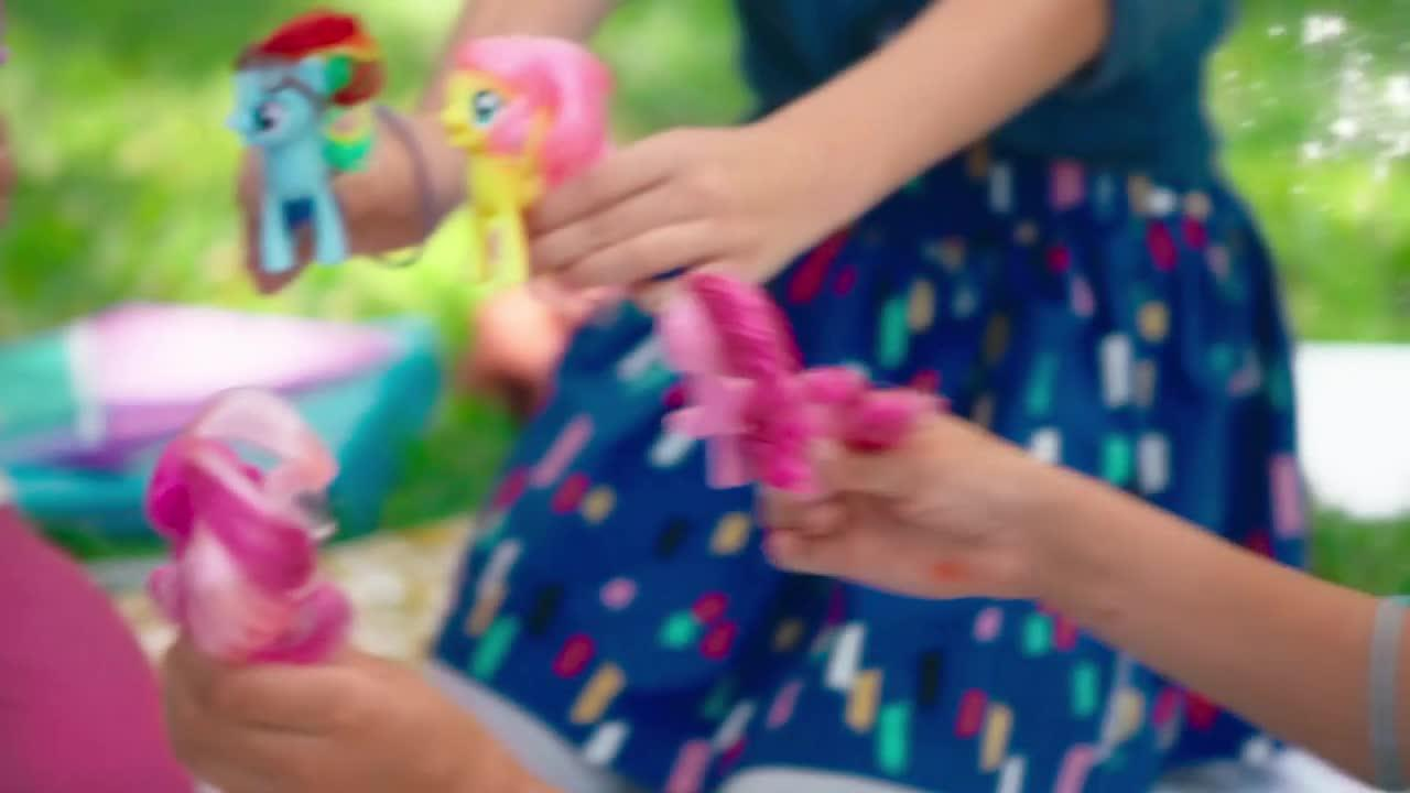 My Little Pony TVC