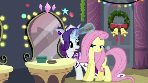 MLP: Friendship is Magic – 'Meet Rarity' Behind the Pony Featurette