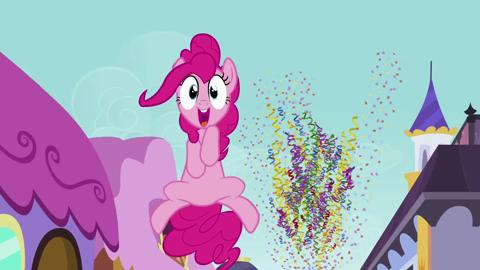 MLP: Friendship is Magic – 'Meet Pinkie Pie' Behind the Pony Featurette