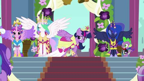 MLP: Friendship is Magic – 'Meet Princess Twilight Sparkle' Behind the Pony Featurette