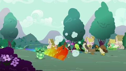 MLP: Friendship is Magic – 'Meet Rainbow Dash' Behind the Pony Featurette