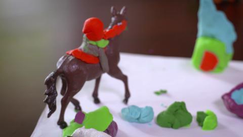 Play-Doh ΕΚΠΑΙΔΕΥΤΙΚΑ ΕΡΓΑΛΕΙΑ & ΔΡΑΣΤΗΡΙΟΤΗΤΕΣ Δημιουργια Ιστοριων