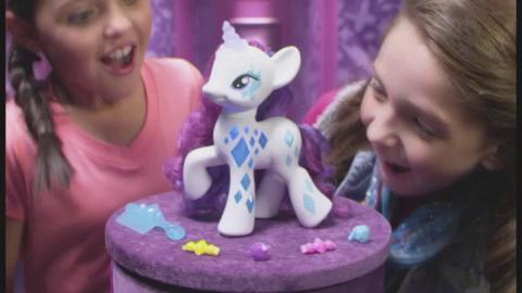 MLP GLAM RARITY