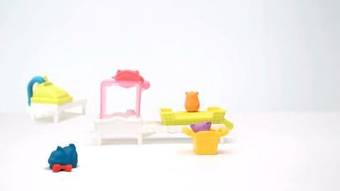 ΠΡΟΪΟΝΤΑ-Play-Doh Town  Μαγαζακι για Ζωακια