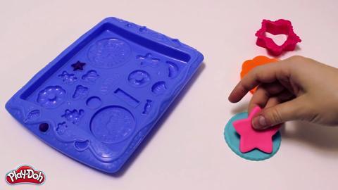 ΠΡΟΪΟΝΤΑ-Play-Doh Μπισκοτοδημιουργος