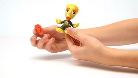 ΠΡΟΪΟΝΤΑ-Play-Doh Town Πυροσβεστικο Oχημα