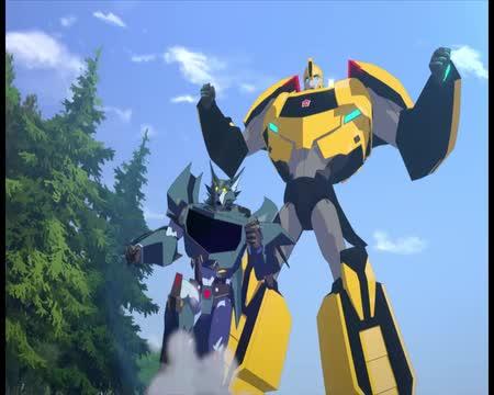 Transformers Super Bumblebee_14''_230715