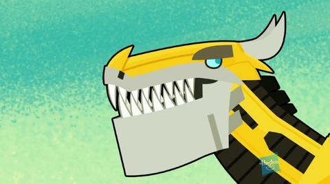 Cómo Montar a tu Dino Bot Capítulo 2 - Cómo Cabalgar