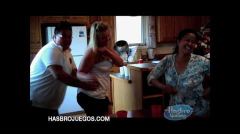 Comercial de TV El Nuevo Juego Cranium