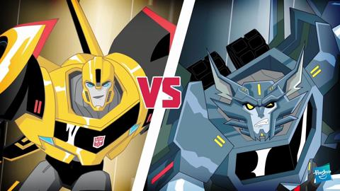 Juego Transformers Robots In Disguise