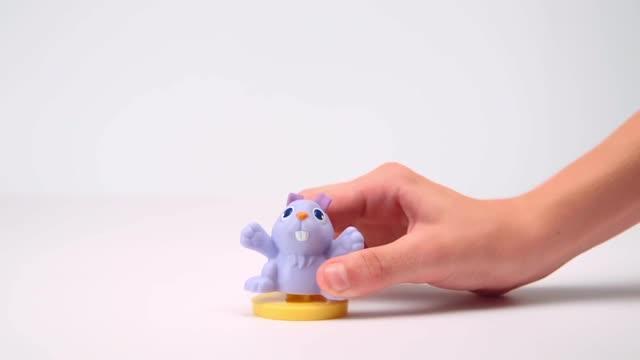 ¡Conoce la Tienda de Mascotas de Play-Doh Town!