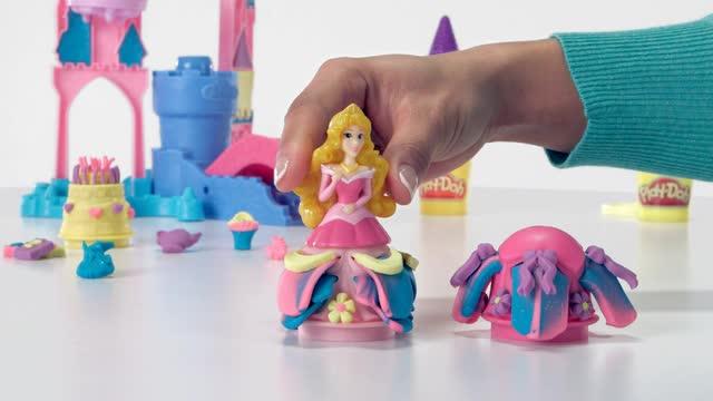 Magical Designs Disney Princess Palace