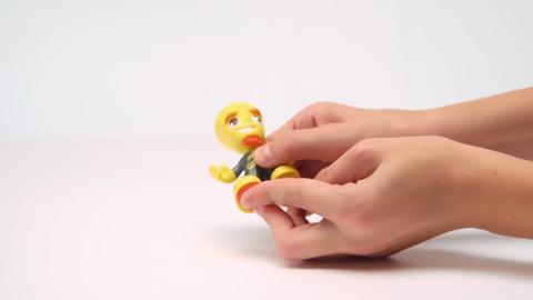 ¡Conoce el Camión de Bomberos de Play-Doh Town!