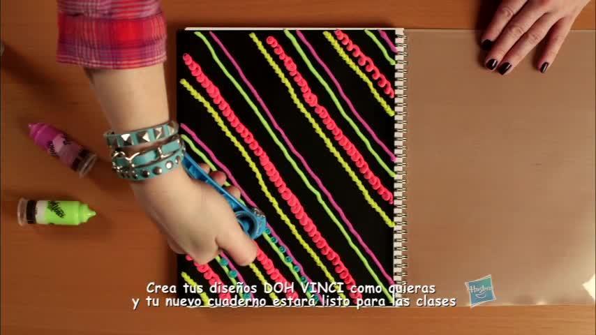 Tutorial regreso a clases: Cuaderno