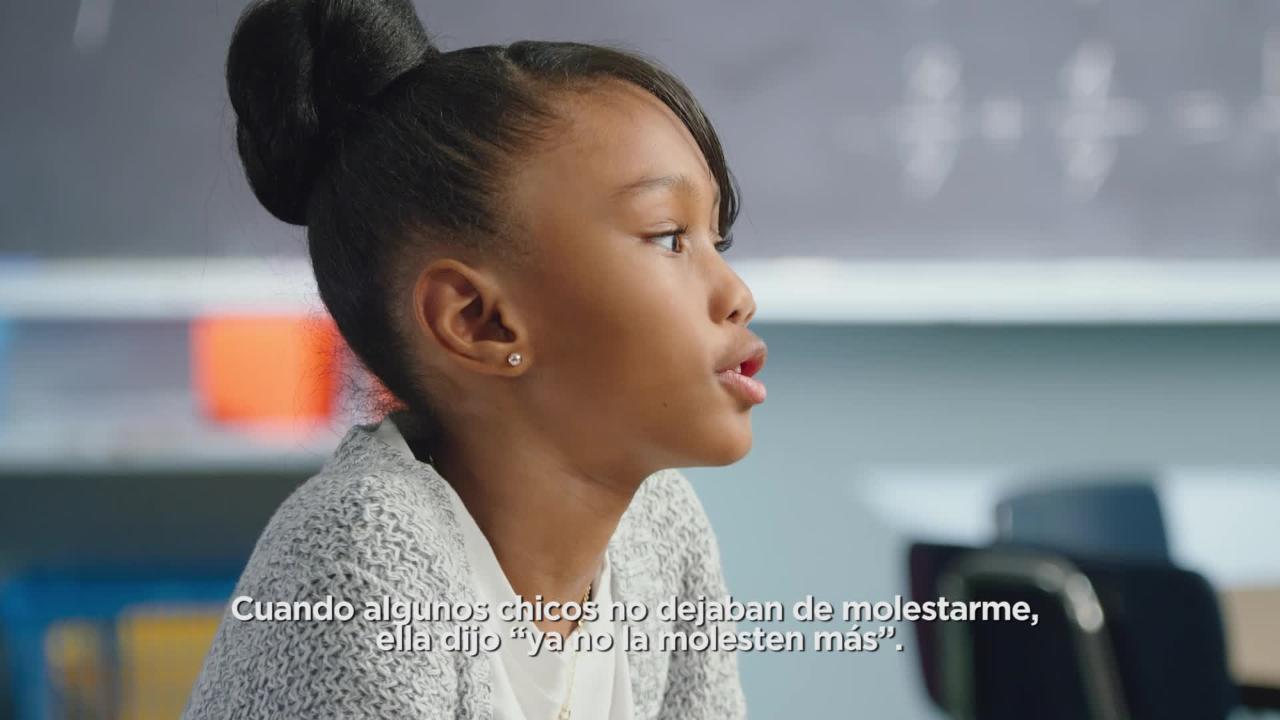 La Magia de la Amistad Latino América - Conocer a su Hijo a Través de su Mejor Amigo
