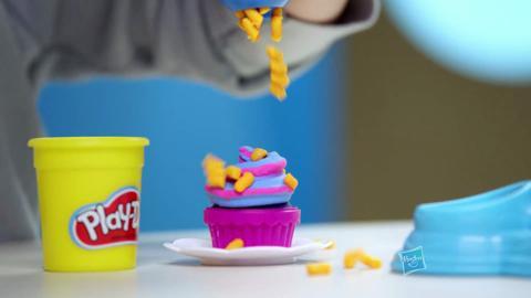 Comercial de TV Fiesta De Pastelitos
