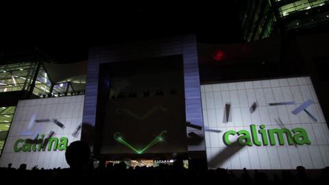 Video Promocional Lanzamiento Transformers 4 – Bogotá