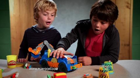 Comercial de TV Cortadora BuzzSaw