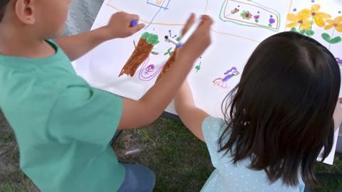 ¡Aprendiendo juntos con Play-Doh!
