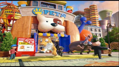 Monopoly Junior TV Reklamı