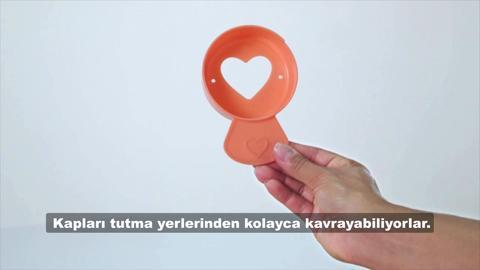 Şekilli Kaplarım - Ürün Tanıtım Videosu