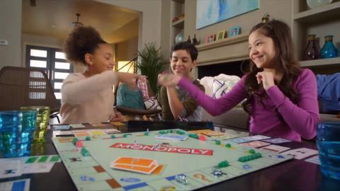 MONOPOLY TV Reklamı