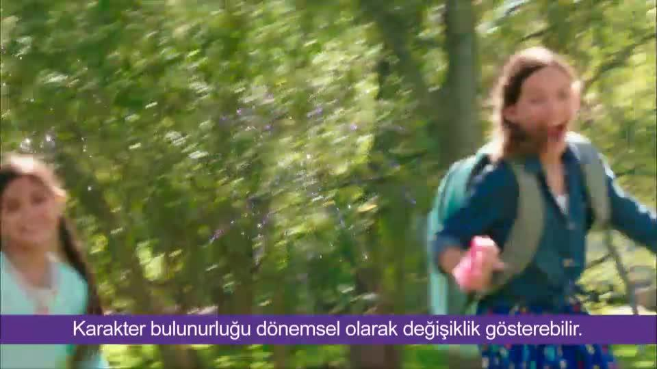 MLP Pony Figür TV Reklamı