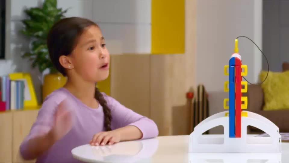 Hasbro Gaming Bil Bakalim Kim? Ekstra TV Reklamı