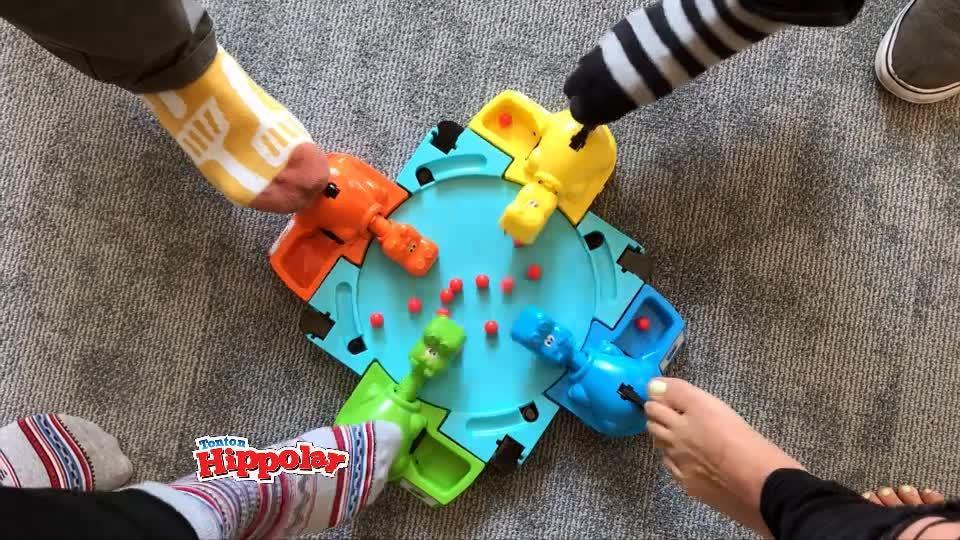 2018 Eğlenceyi Katla - Okul Öncesi Oyunlar TV Reklamı
