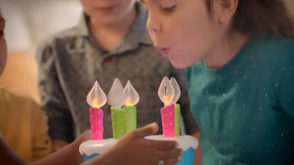 2018 Doğum Günü Eğlencesi TV Reklamı