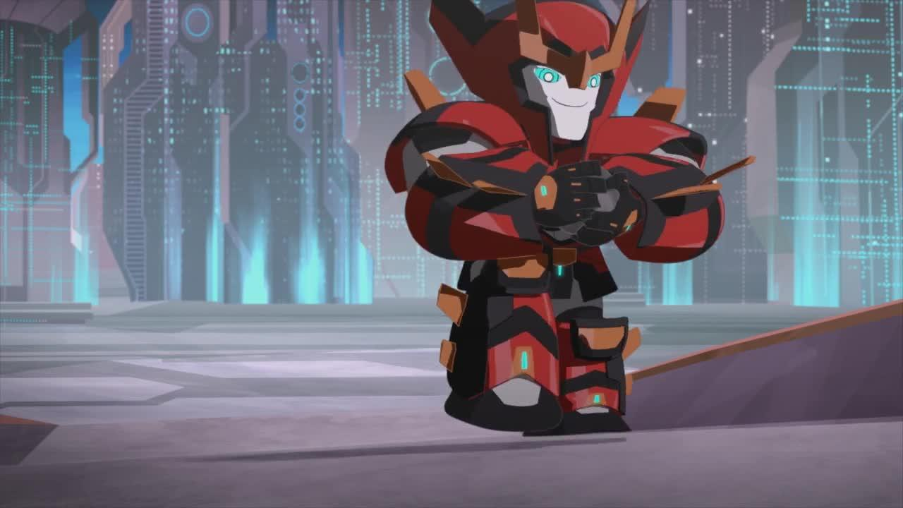Transformers Robots in Disguise: The Tragedy of Slipstream