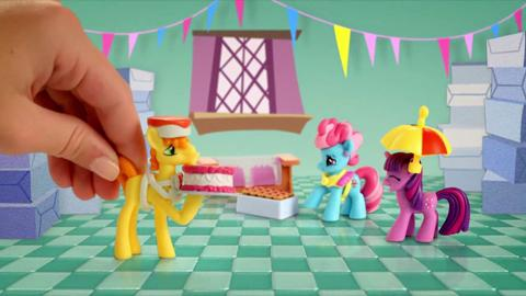 My Little Pony - Sugar Cube Corner