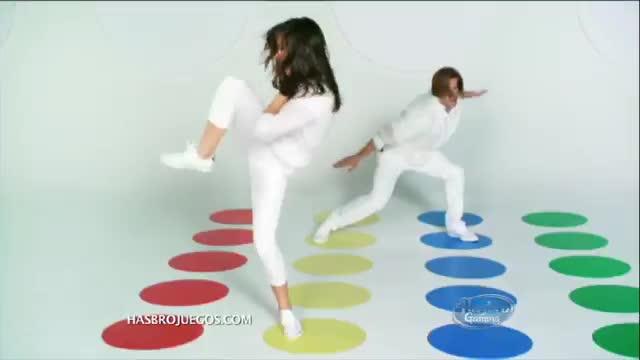 Twister Latino América Comercial de TV 'Twister'