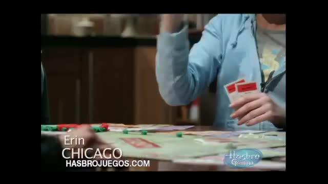 Monopoly Latino América Comercial de TV 'Monopoly Hace La Vida Más Rica'
