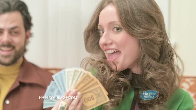 Monopoly Latino América Comercial de TV 'Nuevo Monopoly Versión 80 Aniversario'