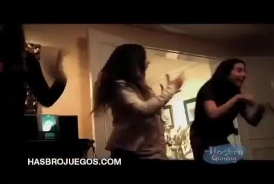 Hasbro Gaming Latino América Comercial de TV 'El Nuevo Juego Cranium'