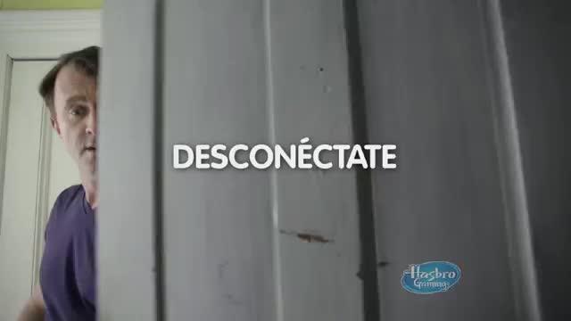 Monopoly Latino América Comercial de TV 'Desconéctate - Reconéctate'
